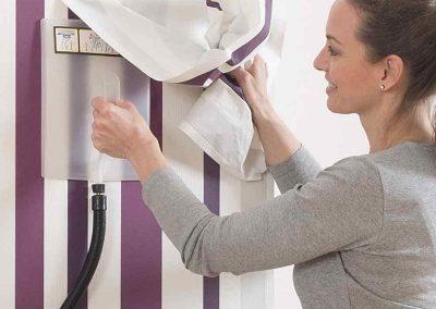 wallpaper steamer remover