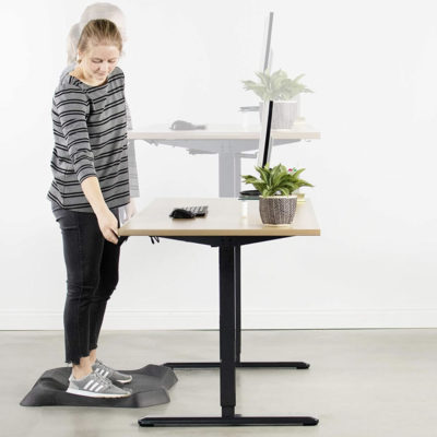 where to buy electric standing desk base online