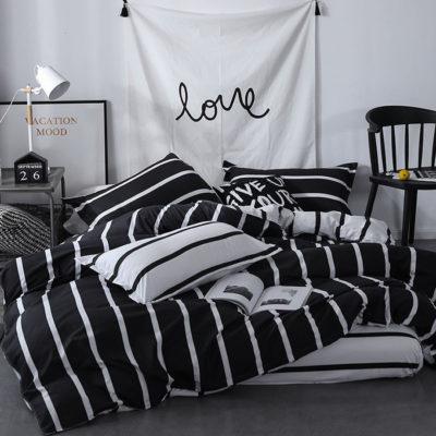 Fluffy Bedding | Fleece Bed Linen Set 2
