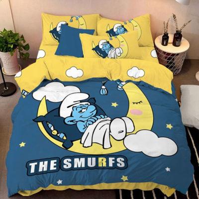 Fluffy Bedding | Fleece Bed Linen Set 3