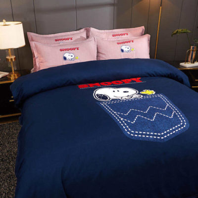 Peppa Pig Bedding Sheets | Peppa Pig Bed Linen 1