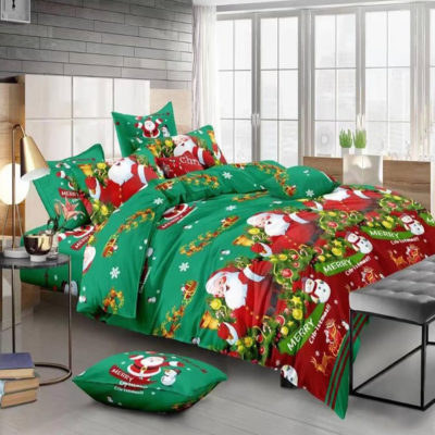 Snoopy Bedding Sheets | Snoopy Bed Linen 3