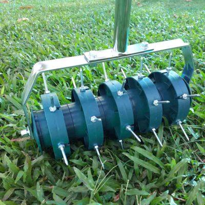 Garden Auger Drill | Hand Post Hole Digger 1
