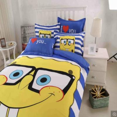 Hello Kitty Bed Linen Set | Hello Kitty Bedding 3
