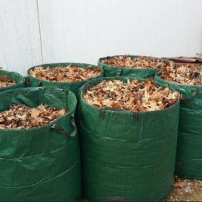 Compost Bin | Reusable Compost Bag 1